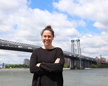 Real Estate Agent Profile: Sarah Sawyer
