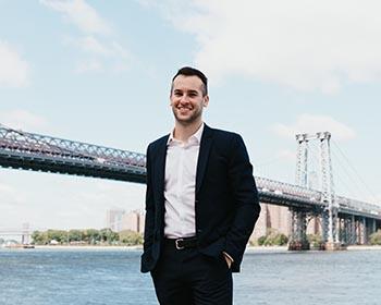 Real Estate Agent Profile: Scott Friend