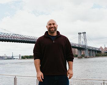 Real Estate Agent Profile: Matt Gelfand